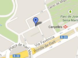 RCCC-BCN-ay-Google-Maps