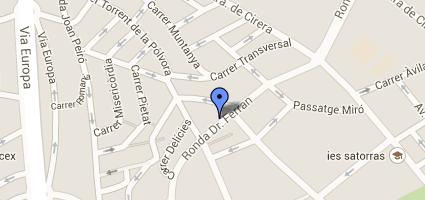RCCC-BCN-lle-Google-Maps
