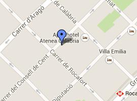 RCCC-BCN-ol-Google-Maps