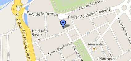 RCCC-GIR-vv-Google-Maps