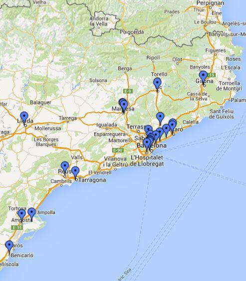 mapa-renovacion-carismatica-catolica-catalunya