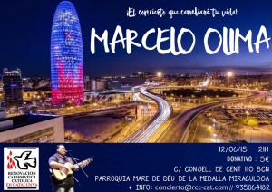 Concierto Renovacion Carismatica Marcelo Olima-2