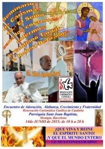 Encuentro Junio Montgat