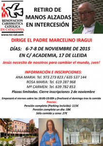 Retiro Lleida