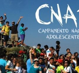 Campamento Adolescentes RCCE