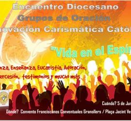 Retiro Granollers 05062016