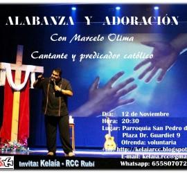 Alabanza y Adoración - Rubí